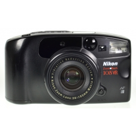 Nikon Zoom-Touch 105 VR QD Panorama