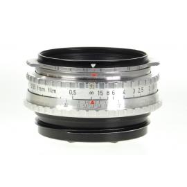 Hasselblad Zeiss Tessar 80mm f/2.8