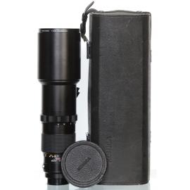 Konica Hexanon 400mm f/4.5