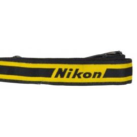 Nikon kamerahihna