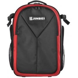 Jinbei JB 14129 salamakuvaajan keikkareppu