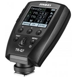 Jinbei TR-Q7 TTL kaukolaukaisin