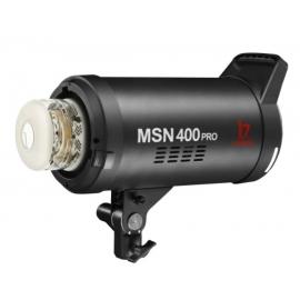 Jinbei MSN 400 Pro studio flash