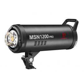 Jinbei MSN 1200 Pro studio flash