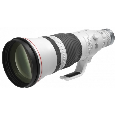 Canon RF 600mm F4L IS USM objective