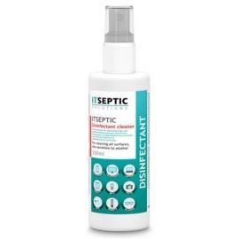 ITSEPTIC Pintadesinfiointi Nestemäinen Spray Kloridi 100ml