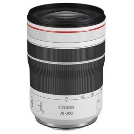 Canon RF 70-200mm f/4L IS USM objective