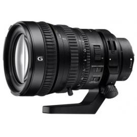Sony FE PZ 28–135 mm F4 G OSS