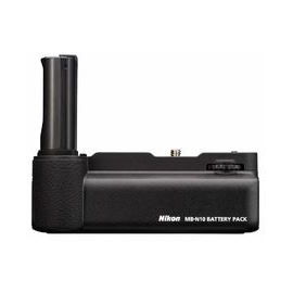 Nikon MB-N10 akkukahva - Z5/Z6/Z7