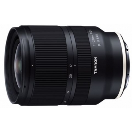 Tamron 17-28mm f/2.8 DI III RXD  (Sony E-mount) objektiivi