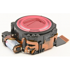 LENS UNIT CPS6300(RED)