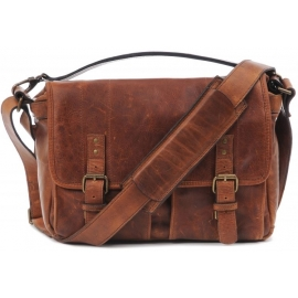 ONA Price Street - Antique Cognac Leather