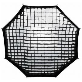Jinbei KE-100 Octagonal Quick Open Softbox Grid