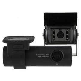 BLACKVUE Autokamera DR750S-2CH IR Truck 16GB Nordic