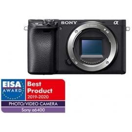 Sony A6400 -järjestelmäkamera