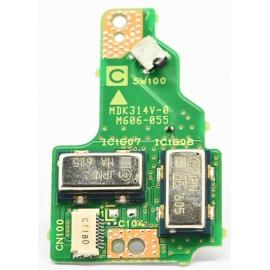 PCB ASSY FRONT MV900