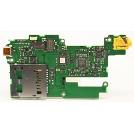PCB ASSY MAIN PSS3IS