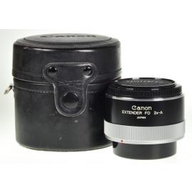 Canon Extender FD 2x-A - telejatke