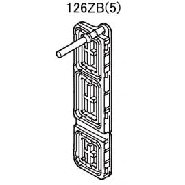 USB CONNECTOR UNIT Z6