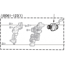 SWM UNIT AF-S VR 18105/3556
