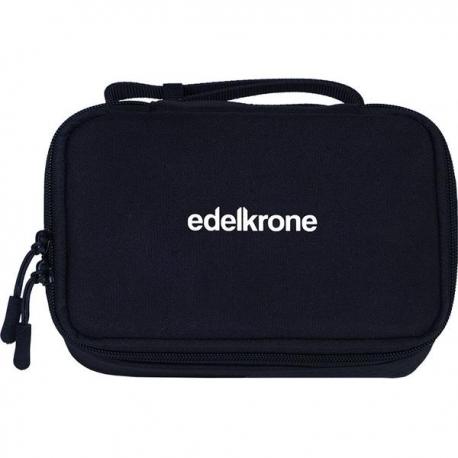 Edelkrone Soft Case for Slide Module / Wing PRO / Pan PRO / Power Module Gold Mount