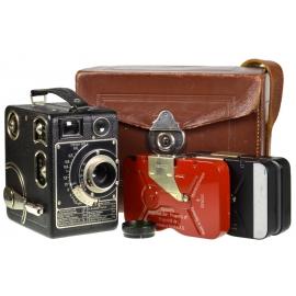 Siemens & Halske 16mm Kinokamera