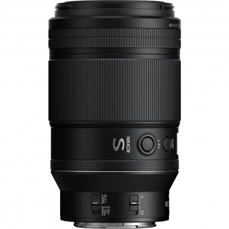 Nikon Nikkor Z MC 105mm f/2.8 VR S objektiivi