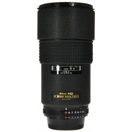 Nikkor ED AF 180mm f/2.8 D