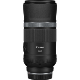 Canon RF 600mm f/11 IS objective