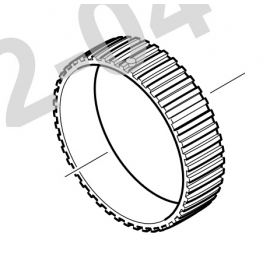 RUBBER RING ZOOM SEP-20-60