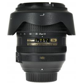 Nikon AF-S Nikkor 24-120mm f/4.0 G ED VR