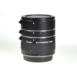 Kenko loittorengassarja - Canon EF