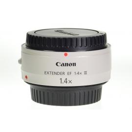 Canon Extender EF 1.4x III telejatke