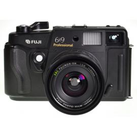 Fuji GSW690 III Professional