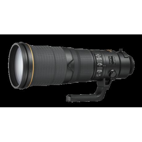 Nikkor AF-S 500mm f/4E FL ED VR