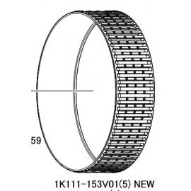 1K111-153V01 ZOOM RUBBER RING  AFSVR28300