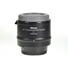 Nikon AF-S Teleconverter TC-20E III 2x