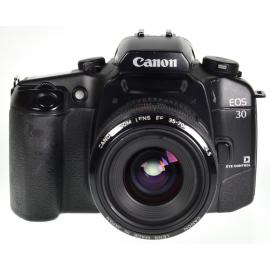 Canon EOS 30 + EF 35-70mm f/3.5-4.5