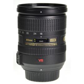 Nikon AF-S DX Nikkor 18-200mm f/3.5-5.6G ED VR