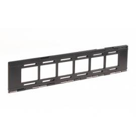 Kaiser Film strip carrier for dia slide duplicator