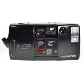 Olympus AF-1 Twin QD