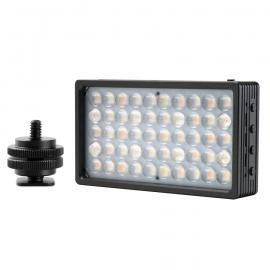 Nanlite Litolite 5C RGBWW taskukokoinen LED valo