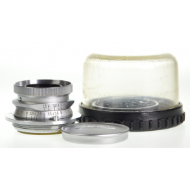 Leica Summaron 3.5cm f/3.5 - LTM