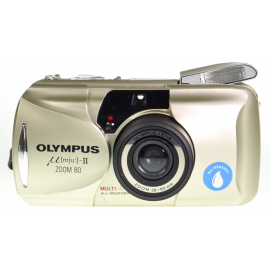 Olympus μ[mju:]-II Zoom 80