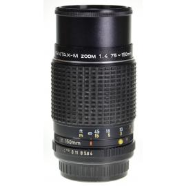 SMC Pentax-M Zoom 75-150mm f/4