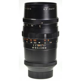 Pentacon 200mm f/4 - M42
