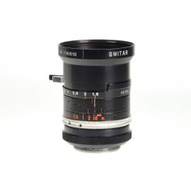 Kern Switar 10mm f/1.6 H16 RX