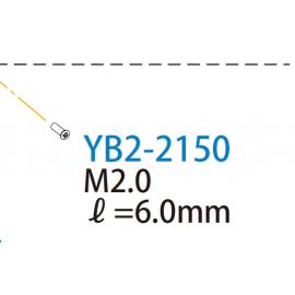 SCREW, M2X6 EF 70-200mm 2.8L IS II