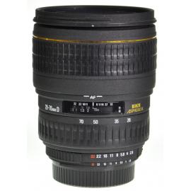 Sigma EX 28-70mm f/2.8 DF Aspherical - Nikon