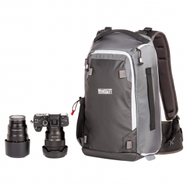 Think Tank MindShift PhotoCross 13, Carbon Grey backpack